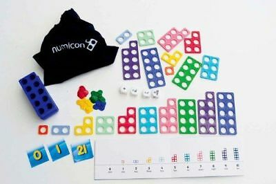 Numicon  Homework Activities Intervention Resource Maths Bag of resources