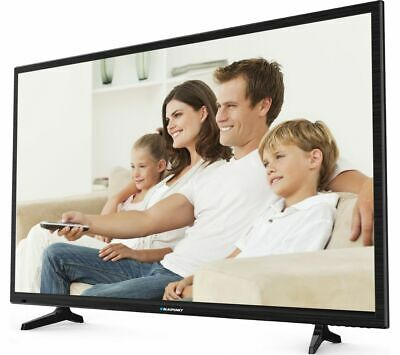 "BLAUPUNKT 40/133O 40"" LED TV - Currys"