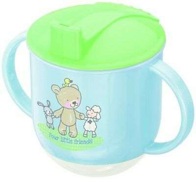 Rotho Babydesign Rocking Cup Baby Blue