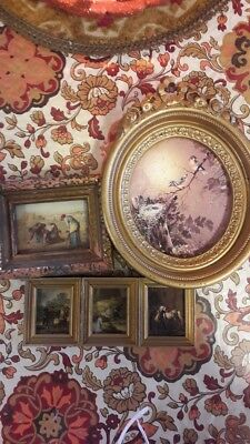 Antique Paintings Pictures