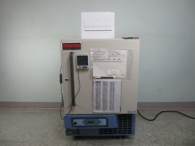 Thermo Revco ULT430A Undercounter Freezer - Scratch and Dent Model w Warranty