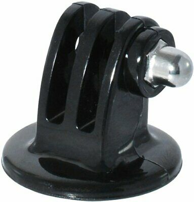 Xit GoPro Tripod Mount for Gopro 6 5 4 3 3+ Cameras Brand New! Fits All Tripods