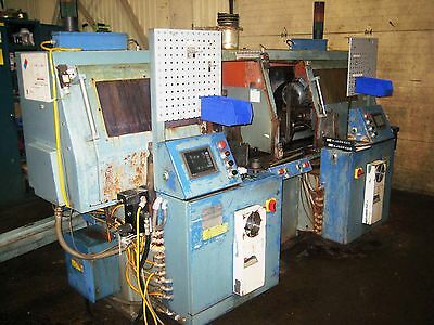 """3/4"""" X 15"""" M90-0028 Twin Spindle Gun Drilling 180 Degree Opposed Spindles"""