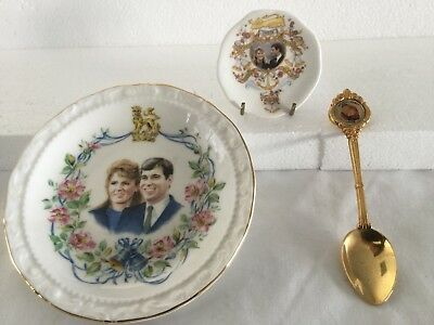 Prince Andrew And Sarah Ferguson Collection