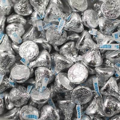 HERSHEY'S Kisses milk chocolate 3KG Bag