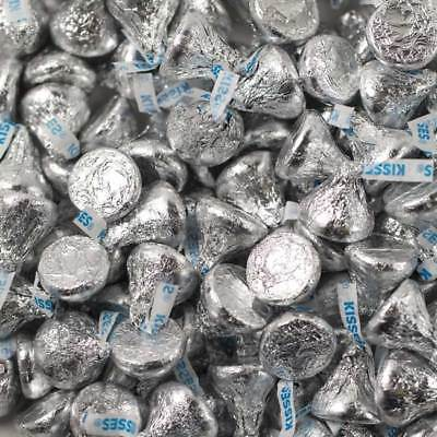Hershey's KISSES Milk Chocolate 1.5KG Bag