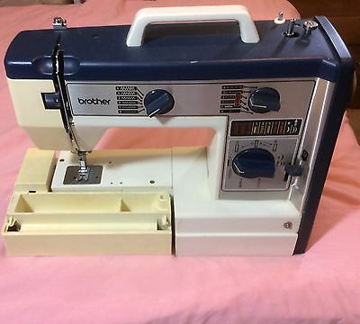 Brother VX760 Sewing Machine with Foot Pedal