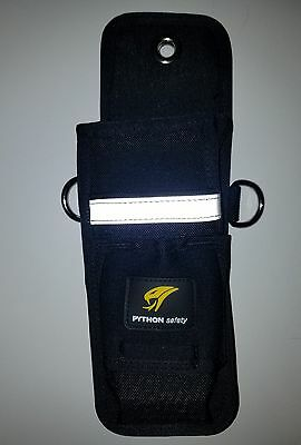 New-Python Safety- 2 Tool Holster- Belt - Construction - 5lb - Fall Protection