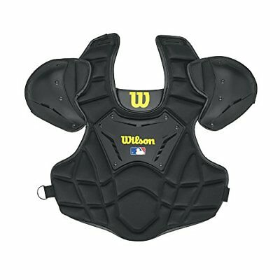 Wilson Guardian Umpire's Chest Protector, 11-Inch - Wilson
