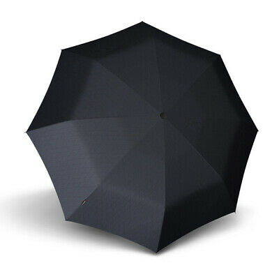 Knirps T.200 Duomatic Umbrella Diamond Print