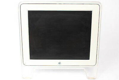 "Apple Model M7649 17"" LCD Studio Display Flat Panel Monitor"
