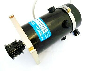 Measurex 08722206 Scanner Drive Motor Without Gearbox