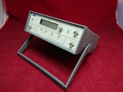 0Thurlby Thandar Instruments TTi TF830 1.3 GHz Universal Frequency Counter Grey