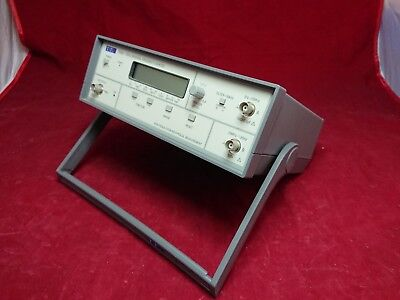 Thurlby Thandar Instruments TTi TF830 1.3 GHz Universal Frequency Counter Grey