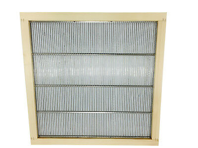 National Stainless Steel Queen Excluder Framed Grid,  Beekeeping, Free P&P