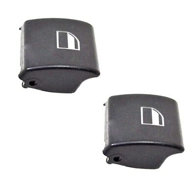 Pair of BMW 3 series E46 E90 X5 window control power switch button D03
