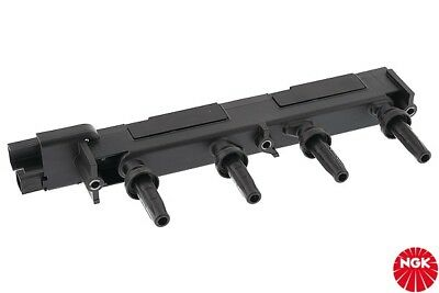 NGK Ignition coil U6009 stock code 48032. In stock, fast despatch UK seller