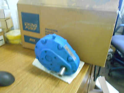 New Viking Pump Gear Reducer 3-551-050-276-Gn