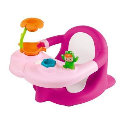 Smoby 211131 Baby Bath Time ROSE