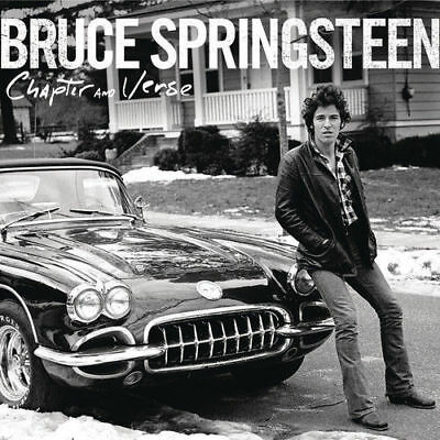Bruce Springsteen - Chapter and Verse [Sealed] Digipack CD
