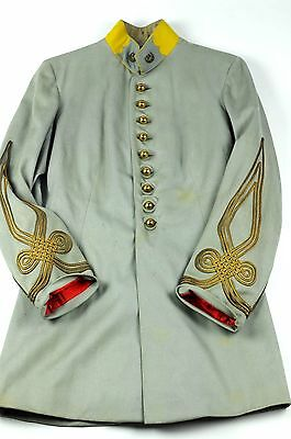 19th Century Antique French Turkish Officer's Tunic Uniform Ottoman Empire