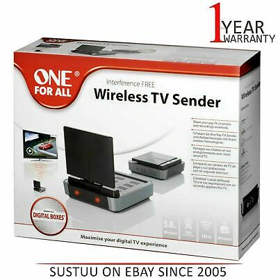 One For All Wireless TV Sender