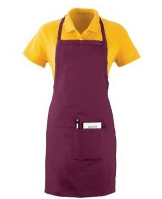 Unisex Waiter's Apron With Custom Embroidery Monogram Or Name  - Personalized