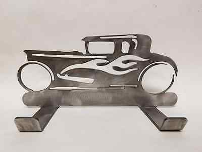 Hot Rod Model A - Space Saving Hanger for All Your Hanging Goodies