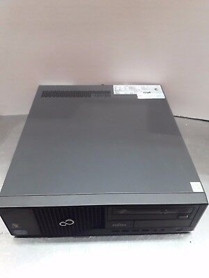Ordenador Fujitsu ESPRIMO E900 i3 4GB RAM + Windows 7 Pro  (sólo CPU)