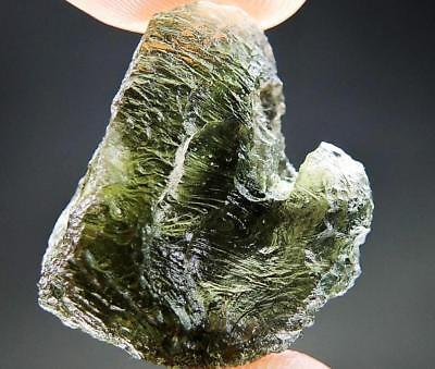 20% DISCOUNT - Moldavite - direct from miner
