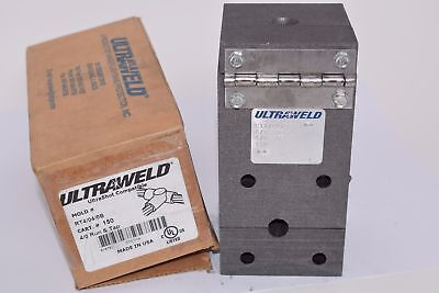 New Harger Rt4/04B 4/0 Run-#4 Std Tap Mold, Ultraweld