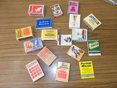matchbox collection , collectable , old , vintage ,matchbox
