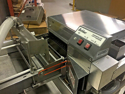 Belshaw Thermoglaze Donut System TG 50 - Refurbised, Upgraded - Free Shipping