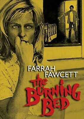 Burning Bed (REGION 1 DVD New)