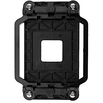 For AMD Socket AM2 AM2+ AM3 AM3+ 940 CPU Cooling Fan Heatsink Bracket Holder