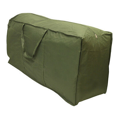 Super Large Heavy Duty Polyester Christmas Tree Storage Bag Green 3 Sizes