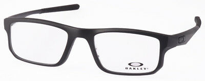 "Oakley Ox 8049 01 Gr. 53 ""voltage"" Brille! Neu! Optikerfachgeschäft!"