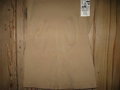 Oh Baby by Motherhood Beige Brief Shaper Style #34693 Size: Small NWT $34
