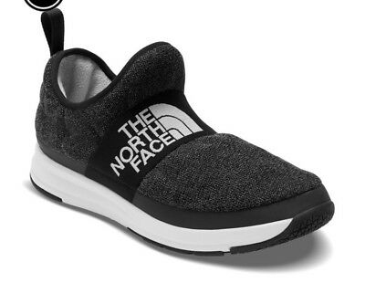 NEW The North Face Mens MEN'S NSE TRACTION LITE MOC II Shoes Size 11