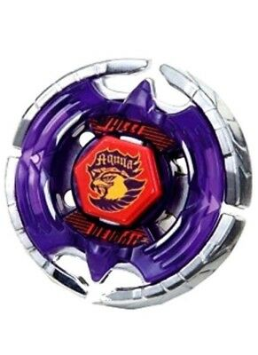 ✨Earth Eagle 4D System METAL FUSION MASTER Für Beyblade Arena mit Launcher