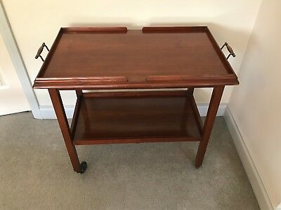 Drinks trolley (Antique)