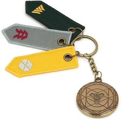 Destiny Guardian Keychain New In Package