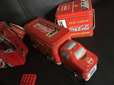 Coca Cola Collectibles bulk/LOT