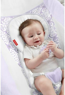 Fisher-Price Deluxe Rock and lsquo;N Play Sleeper