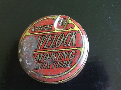 Havelock Tobacco Tin ( Australian ) Special Tin