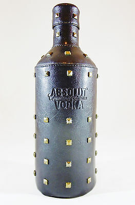 Cover Skin ABSOLUT Vodka Rock Edition, 750 ml