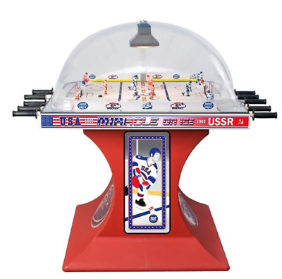 Miracle on Ice Bubble Hockey Table