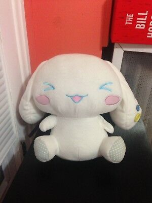 Sanrio Cinnamoroll 12.5 inches plush doll stuffed toy