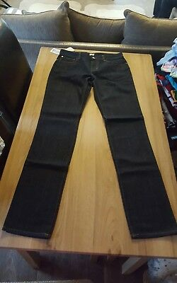 Boys BNWT Genuine Authentic Armani Jeans in age 16