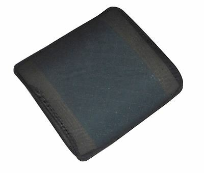Aidapt Cooling Gel Memory Foam Lumbar Support Cushion (ean Number (inner Box) )